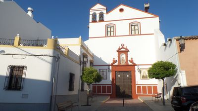 Photo for House in Plaza del Convento, 1, for four people with all the comforts