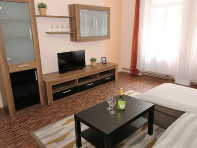 Photo for 2BR Apartment Vacation Rental in Prague 10