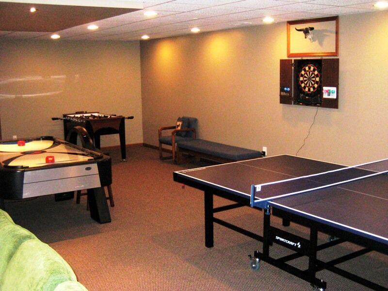 Chocolate Moose Lodge @ Spring Brook Resort   Prime location & Family Friendly
