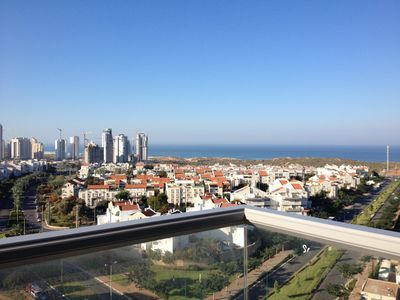 Photo for *Luxury 4 Rm,2 BA*Penthouse Level*Panoramic Ocean/City View*Fm:$150p/n min 30nt*