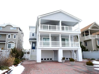 Photo for INCREDIBLE BEACHFRONT!! This superb beachfront is loaded with amenities and is now being offered for rent.