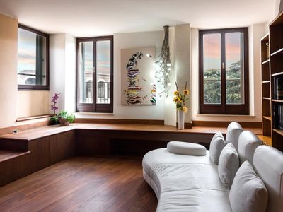 Photo for Holiday apartment Verona for 4 - 7 persons with 3 bedrooms - Holiday apartment
