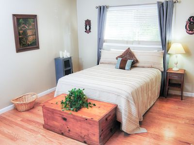 Photo for 1BR Apartment Vacation Rental in Asheville, North Carolina