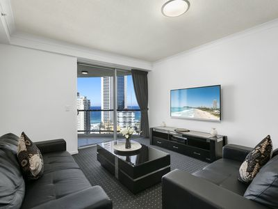 Photo for partment 1185 for the ultimate Surfers Paradise holiday experience