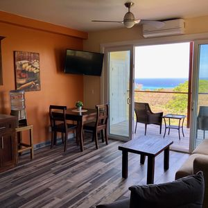 Photo for Morning Glory Suite, Overlooking Sea Near West Bay