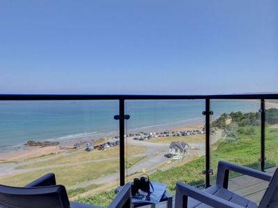 Photo for Apartment Apartment 9 in Barnstaple and Braunton - 4 persons, 2 bedrooms