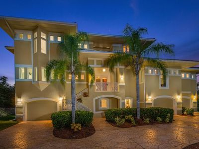 Photo for Beautiful waterfront Estate in Marco Island