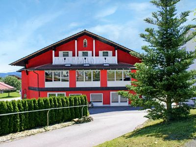 Photo for Apartment Appartementanlage  in Kollnburg/ St. Englmar, Bav. Forest/ Lower Bavaria - 8 persons, 4 bedrooms