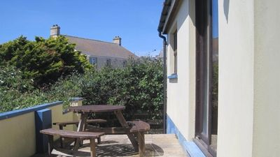 Photo for 2BR House Vacation Rental in Solva