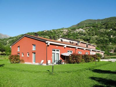 Photo for Vacation home Agriturismo Gelsomino  in Dongo (CO), Lake Como - 8 persons