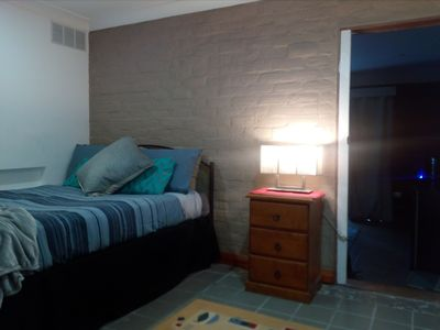 Photo for 1BR Apartment Vacation Rental in Elermore Vale, NSW