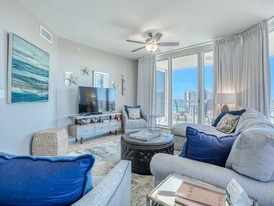Photo for NEW! St. Lucia at Silver Shells 9th Floor 3BR/3BA ~ Heart of Destin!