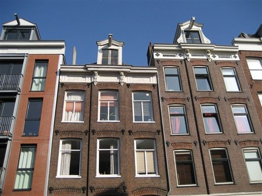 Bed & Breakfast: Goodnight Amsterdam