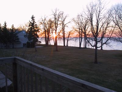 Photo for 4BR/3BA Lakeside Townhome, Fully Furnished, Izatys Resort Unit #114