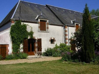 Photo for In a small village, a detached, renovated house