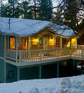 Warm and Cozy...so inviting!
