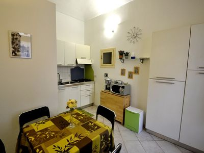 Photo for One bedroom Apartment, sleeps 4 in Turin
