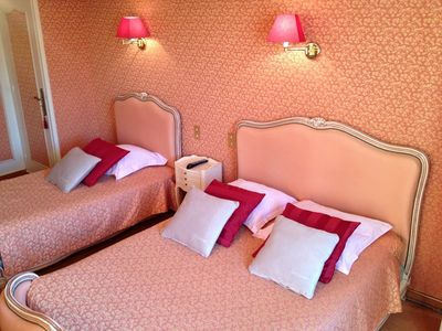 Photo for Bed and Breakfast Moulin du Vey (CH1)