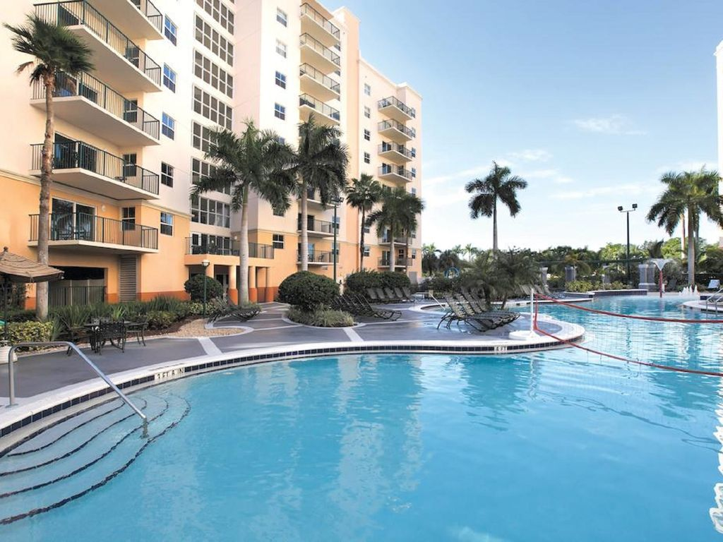 Wyndham Palm Aire In Sunny Pompano Beach F Vrbo