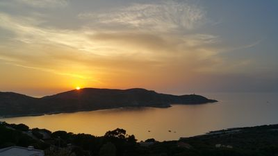 Photo for House Calvi 160m² Exceptional view