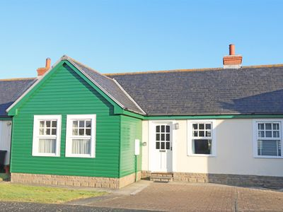 Photo for 2 bedroom Cottage in Bamburgh - CN015