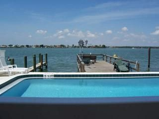 Photo for - Paradise Ln-Dolphin View -On the Intercoastal Water