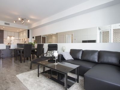 Photo for D4 - One Bedroom in Olympic Village