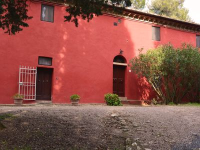 Photo for B & B Casa Divina in the province of Pisa