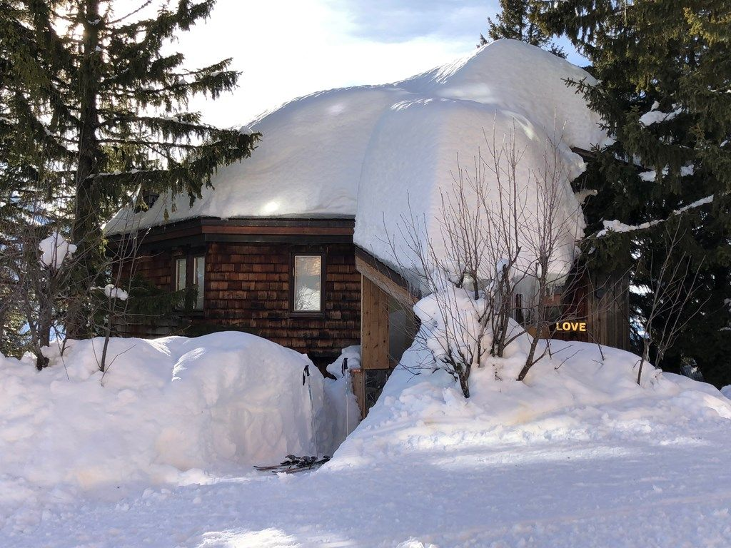 Lovely and large chalet 4 level for 12 people, loc - Avoriaz