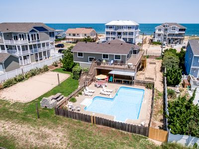 Photo for Joy Seas | 265 ft from the beach | Private Pool