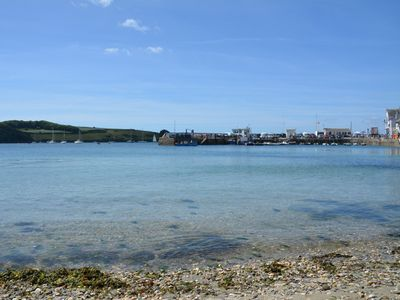 Photo for 2 bedroom Apartment in St Mawes - 62497