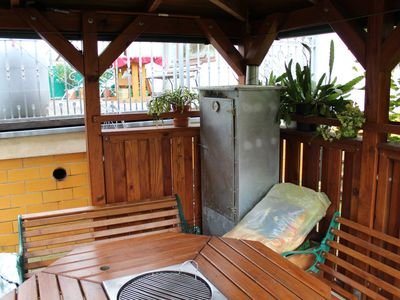 Photo for 1BR Bungalow Vacation Rental in Greifswald