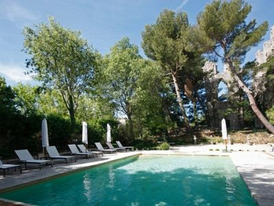 Photo for Chateau DAix - luxury 11 bedrooms serviced home - Travel Keys