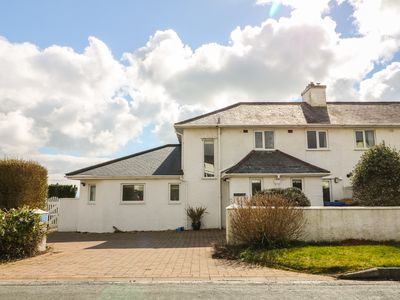 Photo for The Beach House Criccieth, CRICCIETH