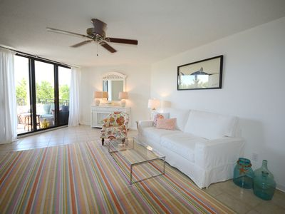 Photo for Natures Preserve Tranquility A208: 2  BR, 2  BA Condominium in Key West, Sleeps 6