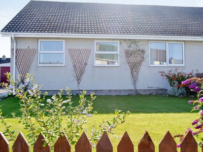 Photo for 3 bedroom property in Nairn.