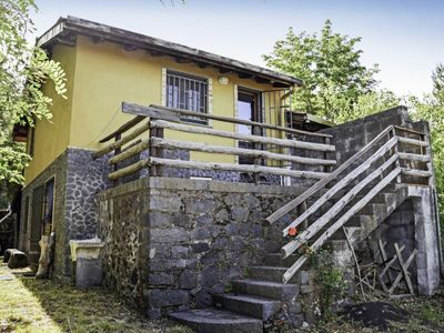 Photo for Vacation home Gran Pino in Linguaglossa - 6 persons, 2 bedrooms