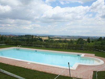 Photo for 1BR House Vacation Rental in Acquaviva di Montepulciano