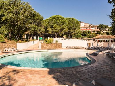 Photo for Village Restanques of the Gulf of St Tropez - Maeva Individual - 2 room apartment 6 people Selection
