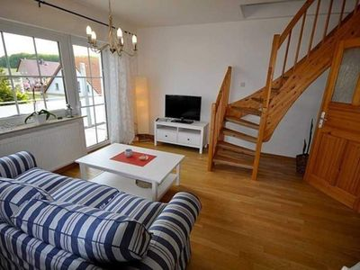 Photo for Holiday apartments for 4 persons - Villa Stubnitz