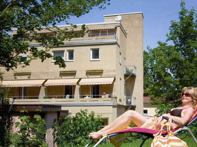 Photo for 1BR Apartment Vacation Rental in Bad Kissingen