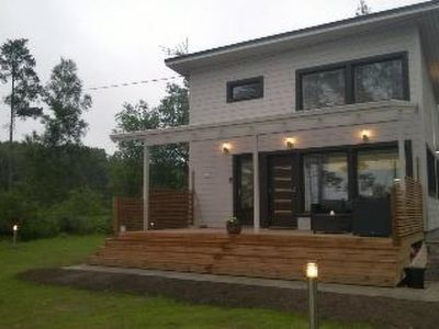 Photo for Vacation home Tyrsky in Säkylä - 5 persons, 2 bedrooms