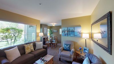 Photo for Enjoy the Lakeview! Complex centrally located in Kings Beach, right on the Lake!