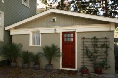Photo for Adorable Carriage House with a Great Courtyard! - 227D