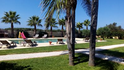 Photo for 1BR Bed & Breakfast Vacation Rental in Marsala (TP)