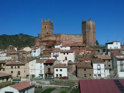 Photo for 3BR House Vacation Rental in Vozmediano, CL