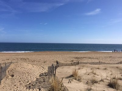 Photo for Cozy Beach house on Plum Island