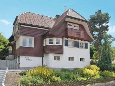 Photo for Vacation home Haus Frohsinn (FBG310) in Feldberg - 6 persons, 3 bedrooms