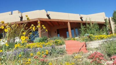 Photo for Best of both worlds! Close to town, but 360 degree views on 2.5 acres