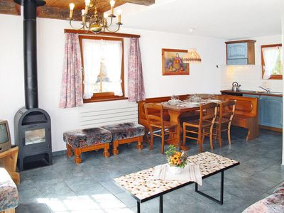 Photo for Vacation home Chalet Alpendörfli (SAF050) in Saas-Fee - 7 persons, 3 bedrooms